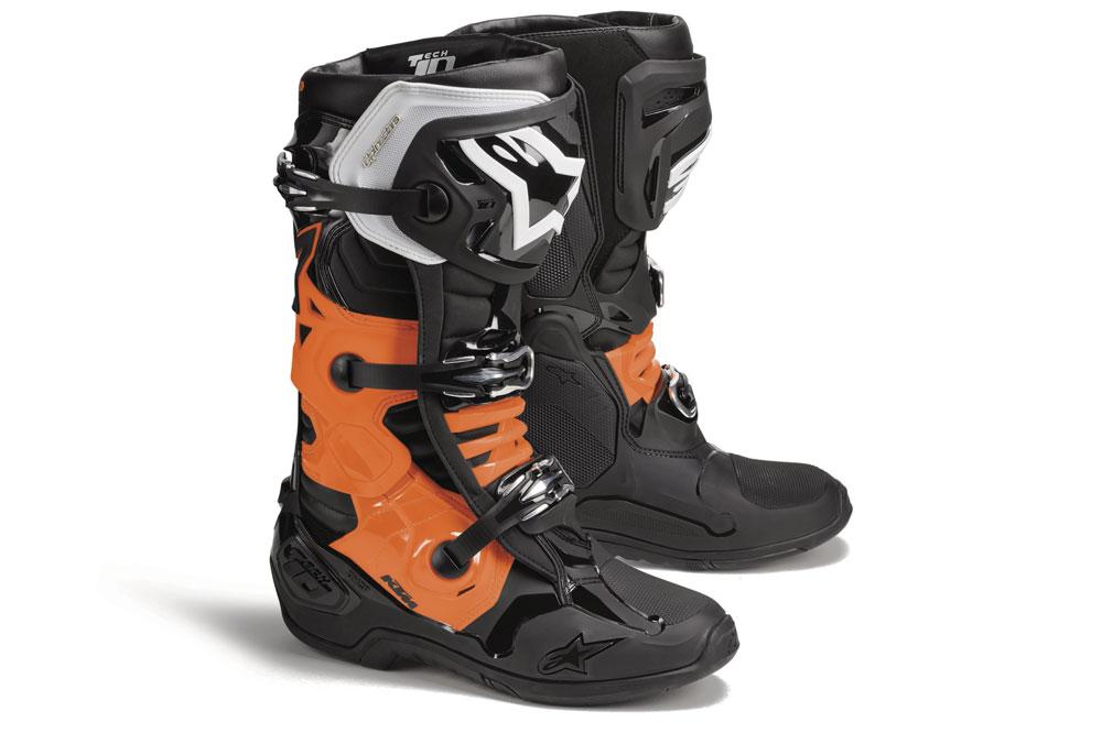 Tech 10 Boots de KTM
