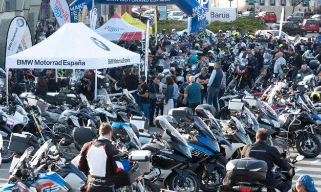 BMW PuntApunta 2019: Enorme éxito de participación