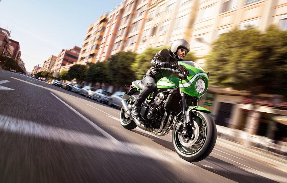 Kawasaki ofrece descuentos y promociones para los próximos meses
