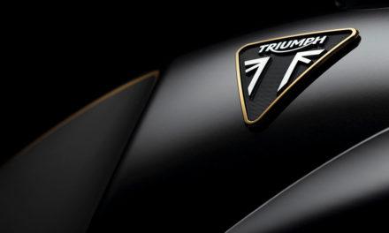 Triumph TE-1: La moto eléctrica británica