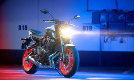 En abril volvieron a crecer las ventas de motos en España