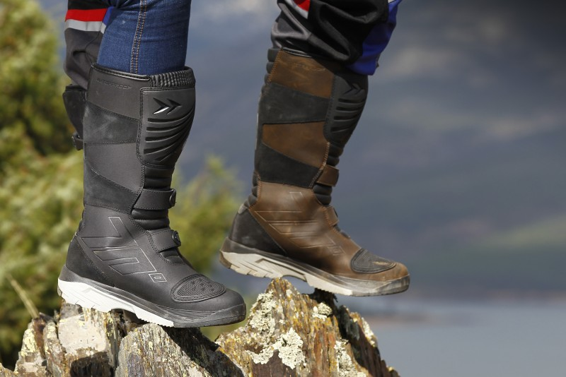 Botas Adventure SD-BA4 de Seventy Degrees