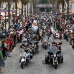 Harley Davidson European HOG Rallie 2019 en Portugal