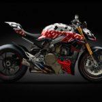 Ducati presenta una Streetfighter V4 para 2020