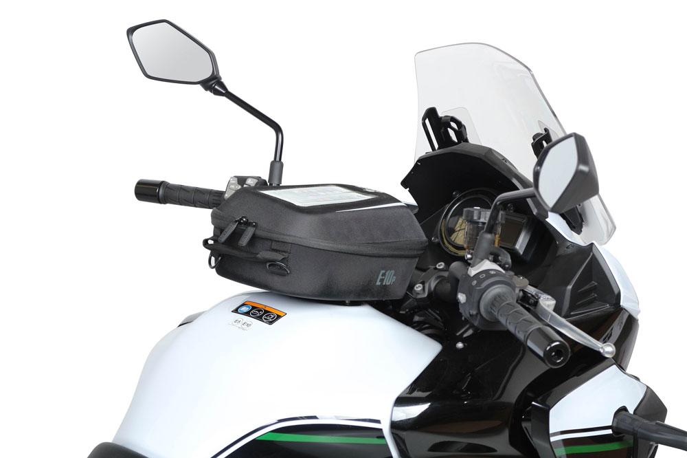Pin System de Shad para Kawasaki