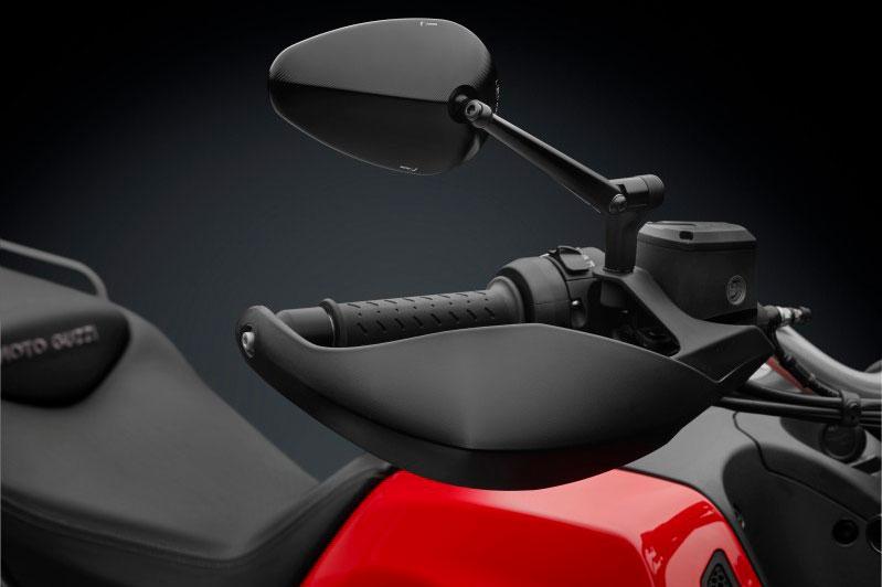 Kit de accesorios Rizoma para la Guzzi V85 TT