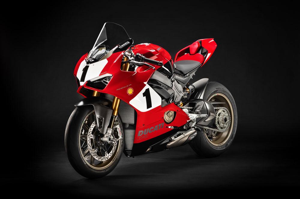 Ducati Panigale V4 25 Aniversario