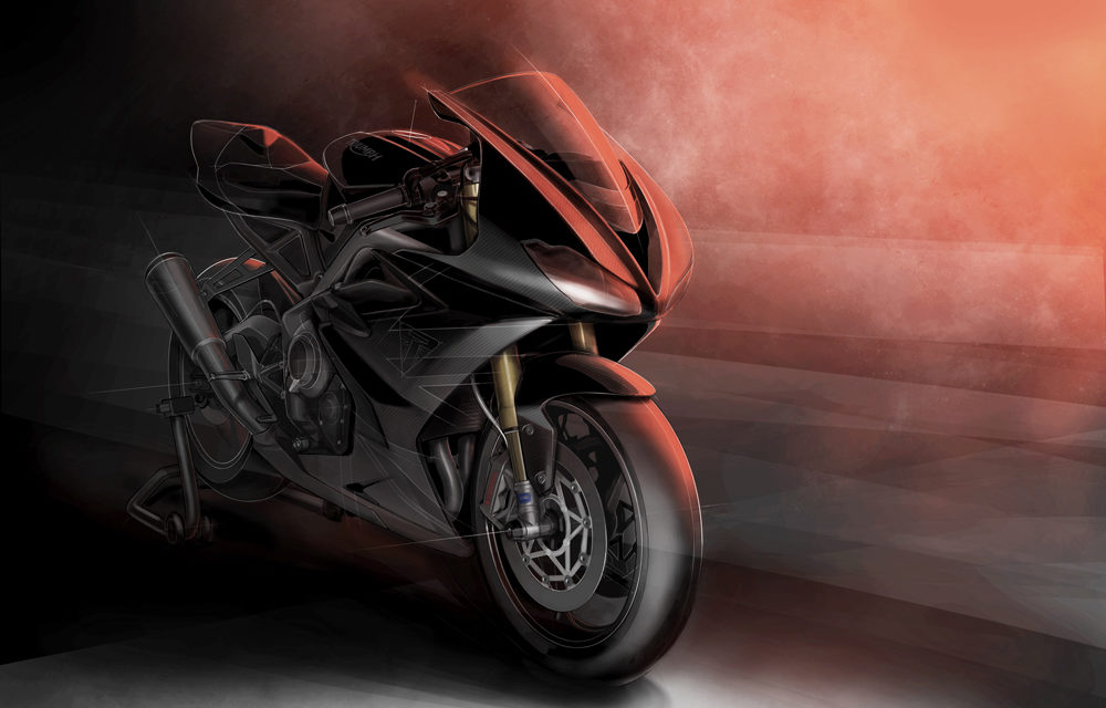 Triumph Daytona 765 Moto2 Limited Edition
