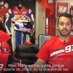 Repsol busca a los mayores «enfermos» del motociclismo