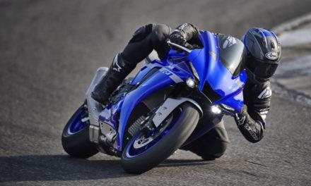 Yamaha YZF R1 y R1M 2020, la moto deportiva de referencia