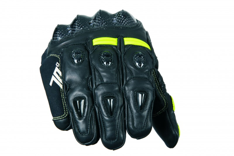 Guantes moto SD-R2 de Seventy Degrees
