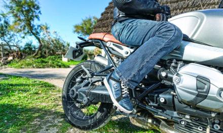 Botas para moto Toran de Overlap