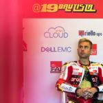 Alvaro Bautista cambiará Ducati por Honda en SBK el próximo año