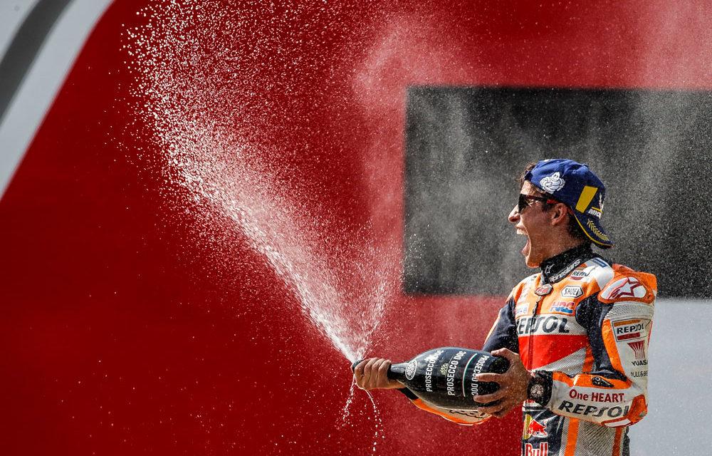 El calendario MotoGP 2020 tendrá 20 carreras