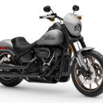 Harley Davidson Low Rider S 2020: Vuelve el custom más puro