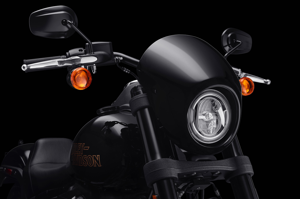 Harley Davidson Low Rider S 2020