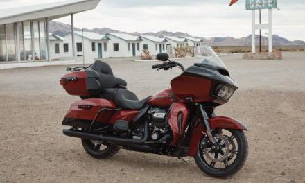 Harley Davison Road Glide Limited 2020