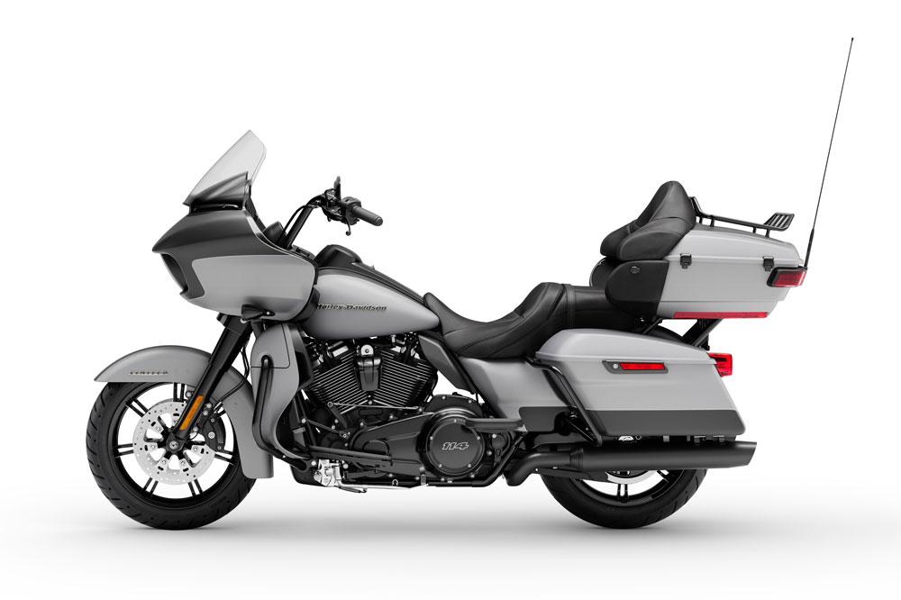Harley Davidson Road Glide 2020
