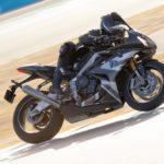 Triumph Daytona 765, una Moto2 de calle