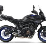 Equipa tu Yamaha Tracer 900 con SHAD