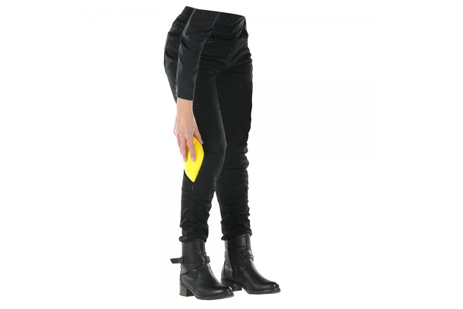 Leggings para moto Jane de Overlap