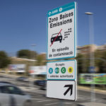 Zona de Bajas Emisiones en Barcelona 2020: todo lo que debes saber
