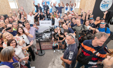 BMW Motorrad Days 2019: Mejor, imposible
