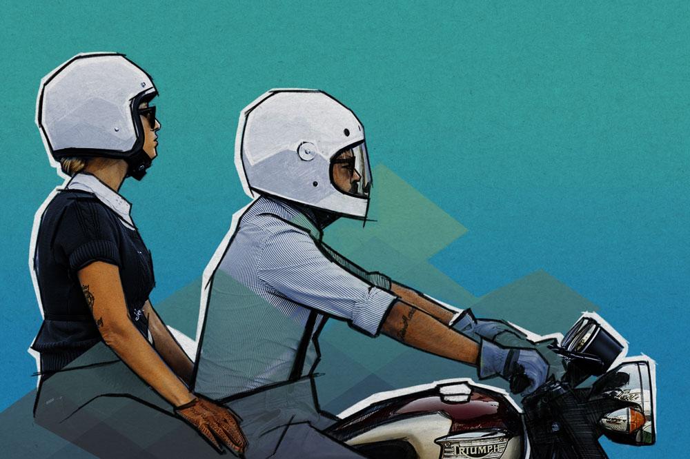 club de motociclistas de cáncer de próstata