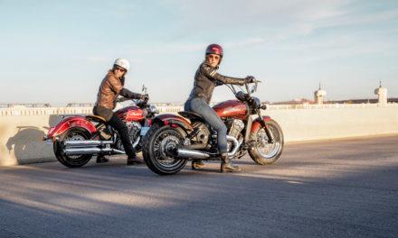 Indian presenta sus motos 2020