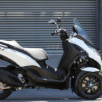 Promociones en los scooter Piaggio MP3: Llegan los Urban Days