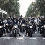 The Distinguished Gentlemans Ride 2019: éxito de recaudación y participación