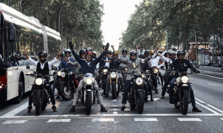 The Distinguished Gentlemans Ride 2019: éxito de recaudación y participación