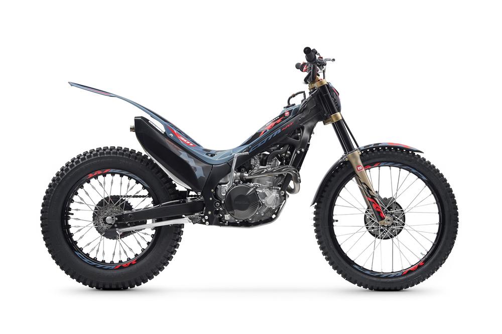 Montesa Cota 301 RR 2020