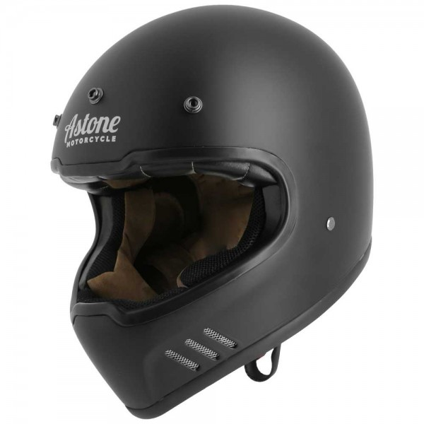 Casco integral Super Retro de Astone Helmets