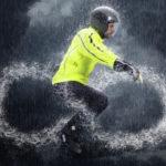 Conjunto impermeable Set Diluvio Pro de Tucano Urbano