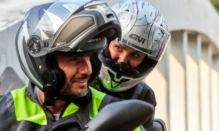 Casco integral 50.6 Stoccarda de GIVI