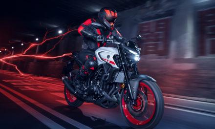 Yamaha MT 03 2020, una moto naked de referencia para el A2