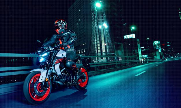 Yamaha MT 125 2020: una naked para iniciarse por todo lo alto