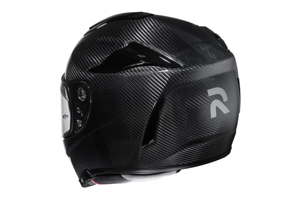 Casco sport touring RPHA 70 Carbon Solid