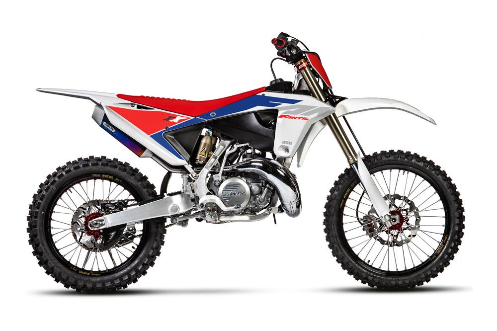 Fantic XX 250 Motocross 2020