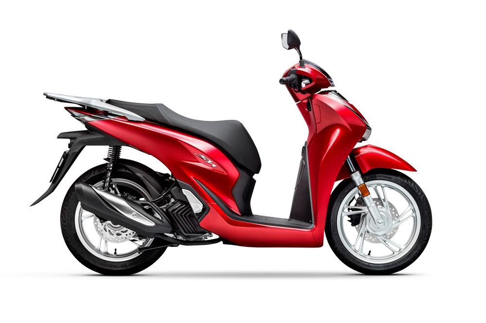 Honda SH 125 Scoopy 2020