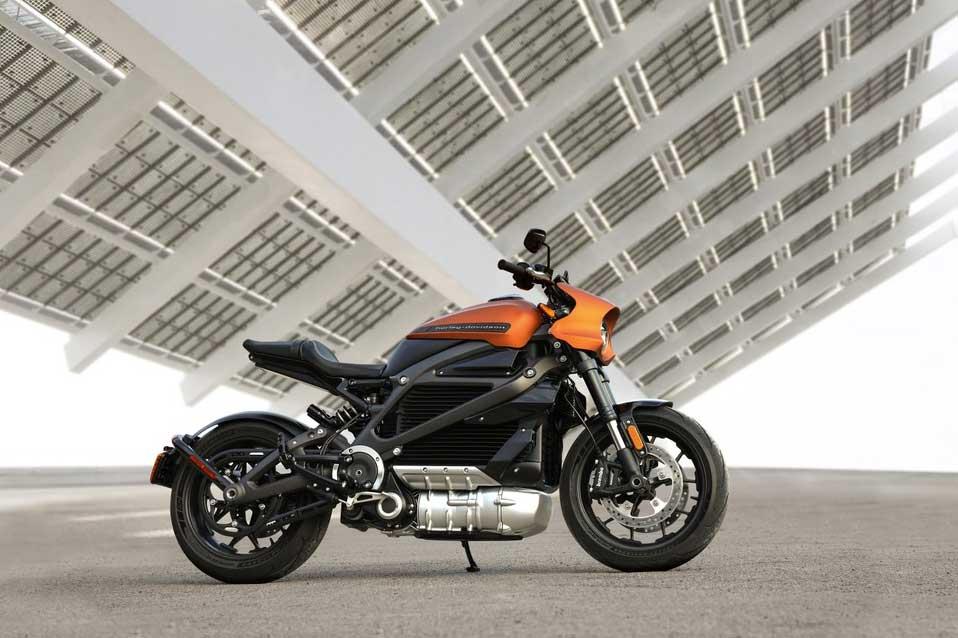 Harley-Davidson estará en el GP de Valencia 2019