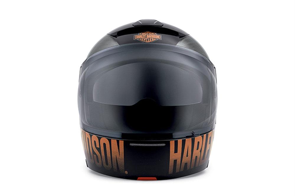 Casco Harley-Davidson