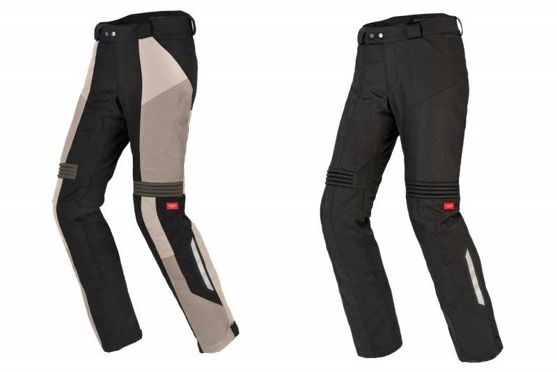 Pantalon moto Netrunner de Spidi