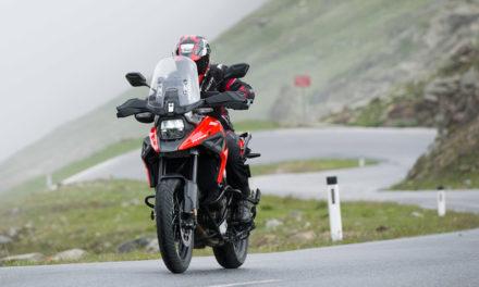 Suzuki DL 1050 V Strom 2020: ¡DR Big!