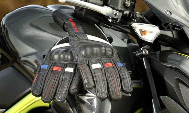 Guantes touring de invierno SD-T1 de Seventy Degrees