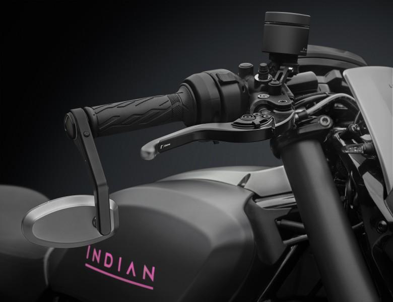 Kit de accesorios Rizoma para la Indian FTR 1200 S
