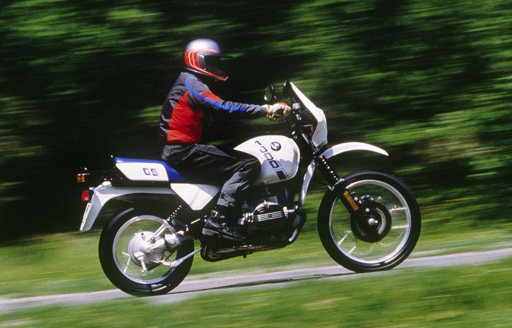 ¿Una moto clásica en Madrid o Barcelona es un problema?