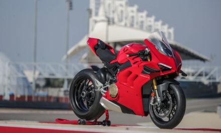 Ducati Panigale V4 2020: Ya a la venta