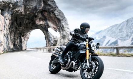Ducati Scrambler 1100 Pro y Sport Pro, más versiones de la moto naked italiana